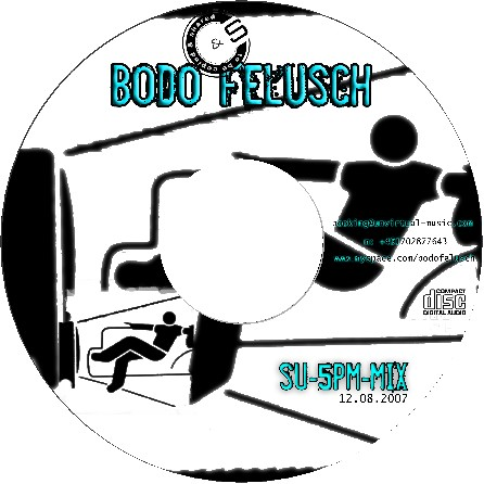 Bodo Felusch - Deeper Insight